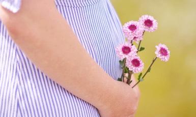 Saúde na gravidez